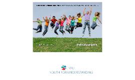 YFU: Oportunidades Interculturales para los más jóvenes.