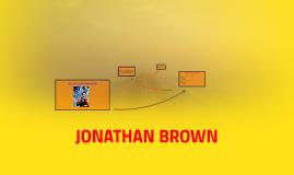JOHNATHAN BROWN