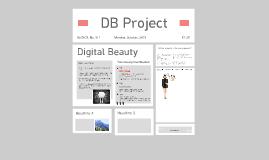 Digital Beauty Project