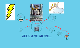 Prezi About Zeus
