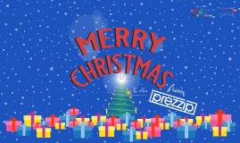 Copy of Free - Merry Christmas Prezi prezi template