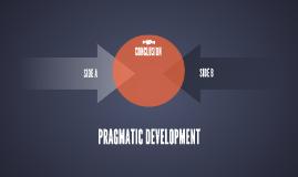 Pragmatics Development