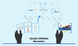 COLEGIO TOÑINNIES