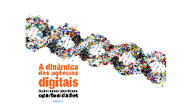 A dinâmica das agências digitais - Parte 1