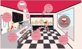 Copy of Cupcake Cafe Business Plan