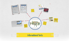 Copy of Informational Texts