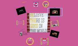 Copy of Anti- Bullying Presentation