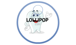 Presentación final del producto Lollipop