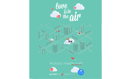 "Copy of Valentine's Prezi ""Love is in the Air"" - Reusable Template"