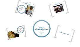 Globale Skolepartnerskaber snapshot