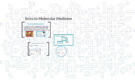 Intro to Molecular Medicine