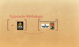 Egyptische Mythologie