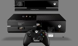 Te presentamos Xbox One