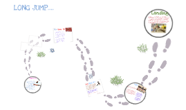 Long Jump- PE assessment