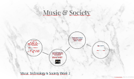 Music & Society