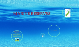 MARINE RESERVES - MERC