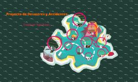 Proyecto de Dasatres y Accidentes