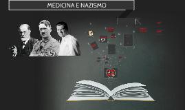 Copy of MEDICINA E NAZISMO
