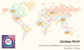 Corvinus World