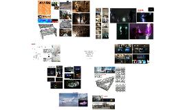 Вычислительная архитектура, дизайн и искусства. Опыт последних лет