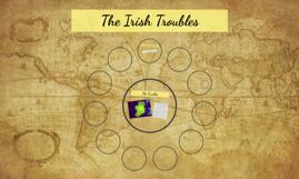 The Irish Troubles
