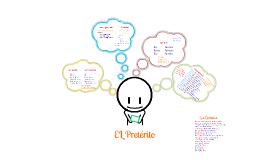 Copy of El preterito