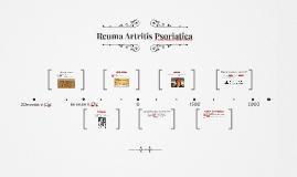 Reuma Artritis Psoriatica