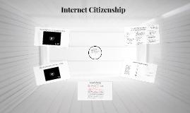 Copy of Internet Citizenship