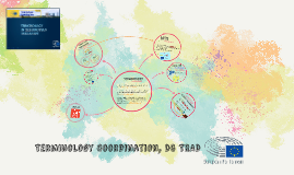 Terminology Coordination, DG TRAD