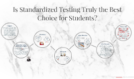 Is Standardized Testing Truly the Best Choice for Students?