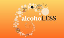 alcohoLESS