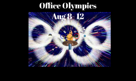 Office Olympics!