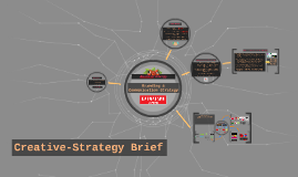 Guarana Energy Drink - Creative Strategy & Brief