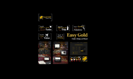 EasyGold-mentor round