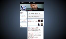 EAP Business- Presentation