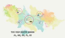 The Deep South Region