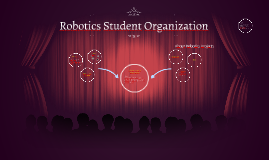 Robotics Student Organization