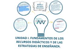 Copy of FUNDAMENTOS DE LOS RECURSOS DIDÁCTICOS Y DE LAS ESTRATEGIAS DE ENSEÑANZA.