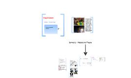 Copy of Copy of Visual Culture