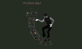 Copy of Copy of Bob Fosse