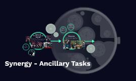 Synergy - Ancillary Tasks