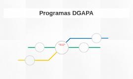 Programas DGAPA