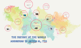 The History of the World according to Jayden M., 7th