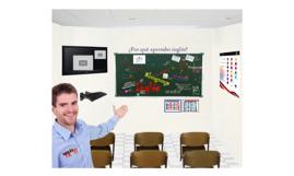 Executives English Center 2014