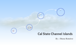 Cal State Channel Islands