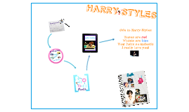 Copy of Harry Styles!