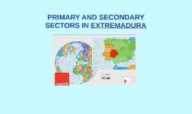 Economy in Extremadura