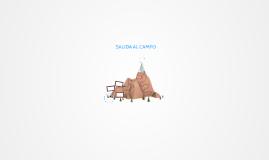 SALIDA AL CAMPO