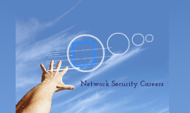 Network Security Careers