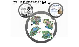 The Hidden Magic of Disney